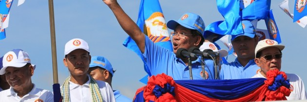 Khmer and Boujee: Power, Nepotism and Cambodia's Upcoming Elections