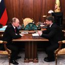 How a Social Media Star Serves as Putin's Secret Weapon