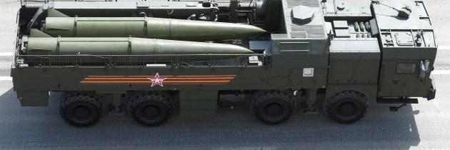 Russia Escalates Tension in the Caucasus