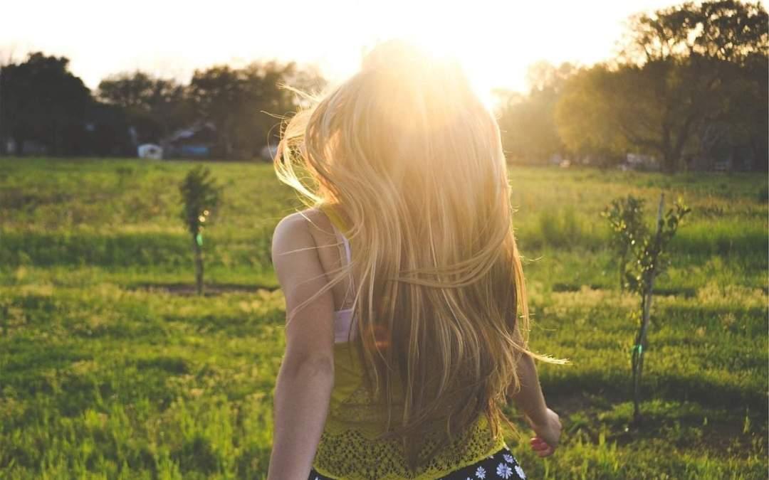 7 trucos para aportar brillo al pelo