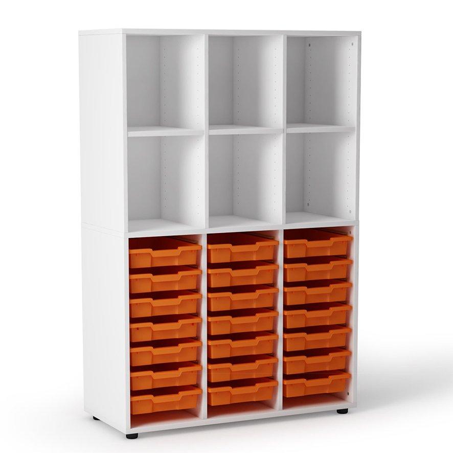 armario mobiliario escolar