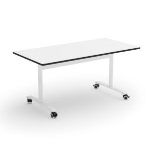 mesa abatible mobiliario escolar