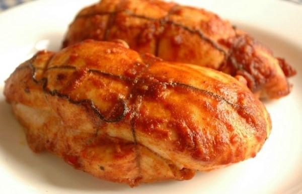 Пастрома из куриного филе - пошаговый рецепт с фото