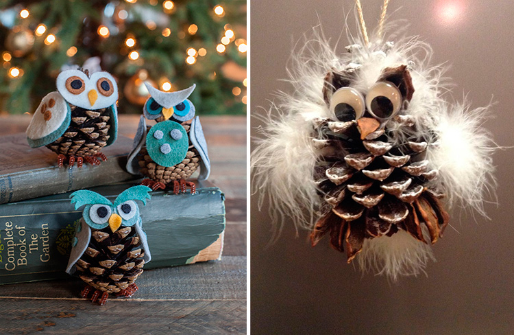 Рождестволық чип ойыншықтары