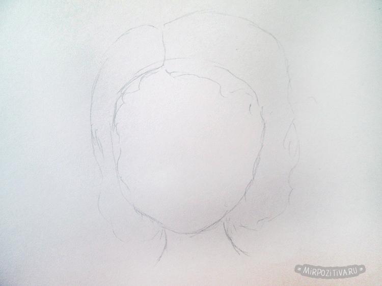 rajzoljon frizurát