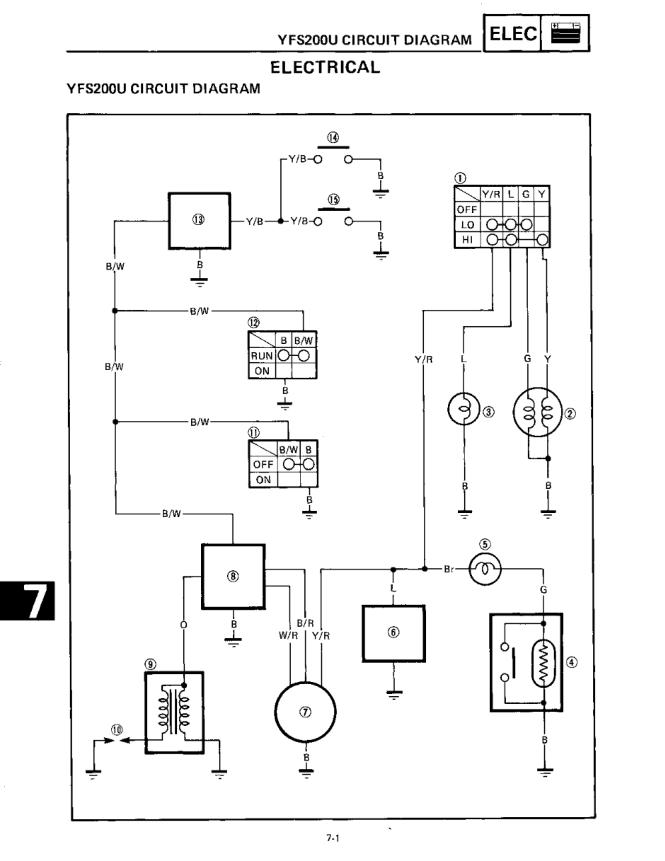 motorcycle wiring diagram symbols motorcycle image yamaha wiring diagram symbols wiring diagram on motorcycle wiring diagram symbols