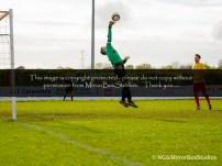 Hampshire FA Saturday Junior A and B Cup Final 26 April 2014 Click image to view Album