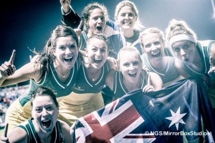 Day 10 Full of Gold at the Commonwealth Games
