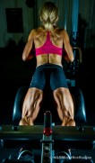 Tiny selection of images from Workout shoot with Emma Click image to view Album