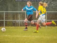 Winchester vs Portsmouth U16 Cup-1412
