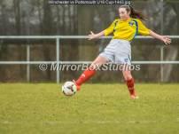 Winchester vs Portsmouth U16 Cup-1443