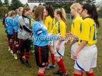 Winchester vs Portsmouth U16 Cup-2409