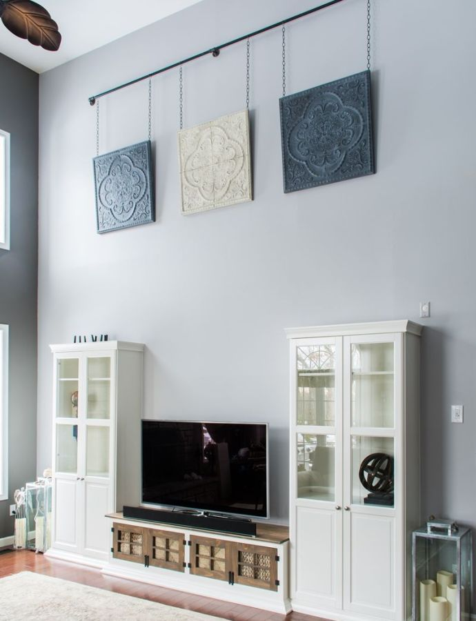 Transform Your Home With Metal Wall Decor