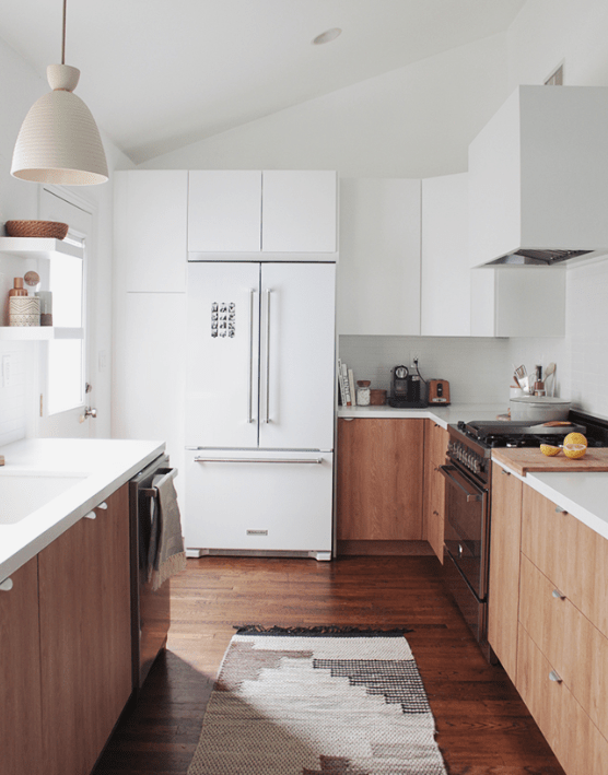 7 Tips for A Mid Century Modern Kitchen