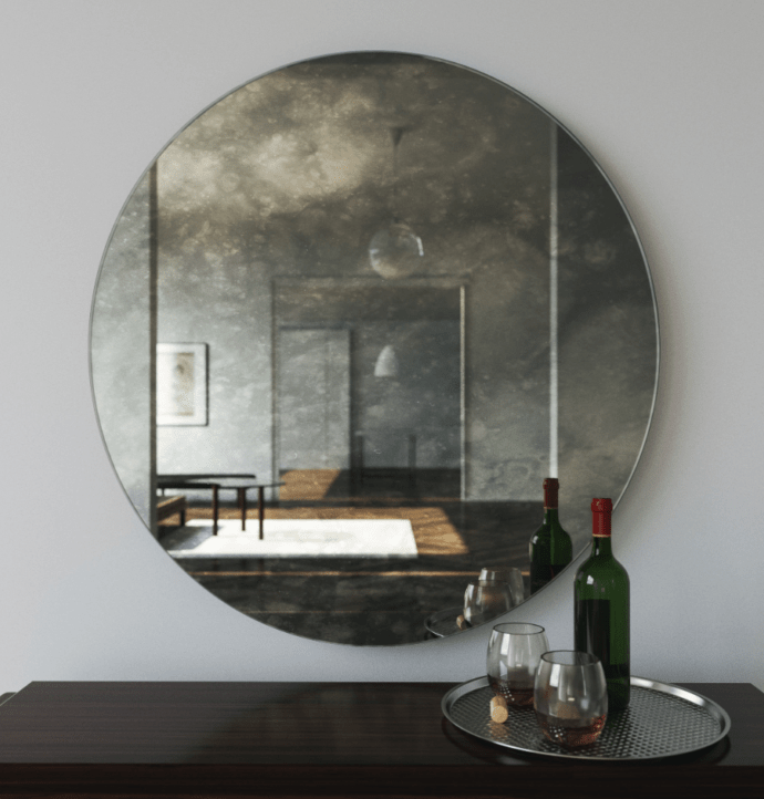 The Best Smoked Glass Mirrors [May 2019]