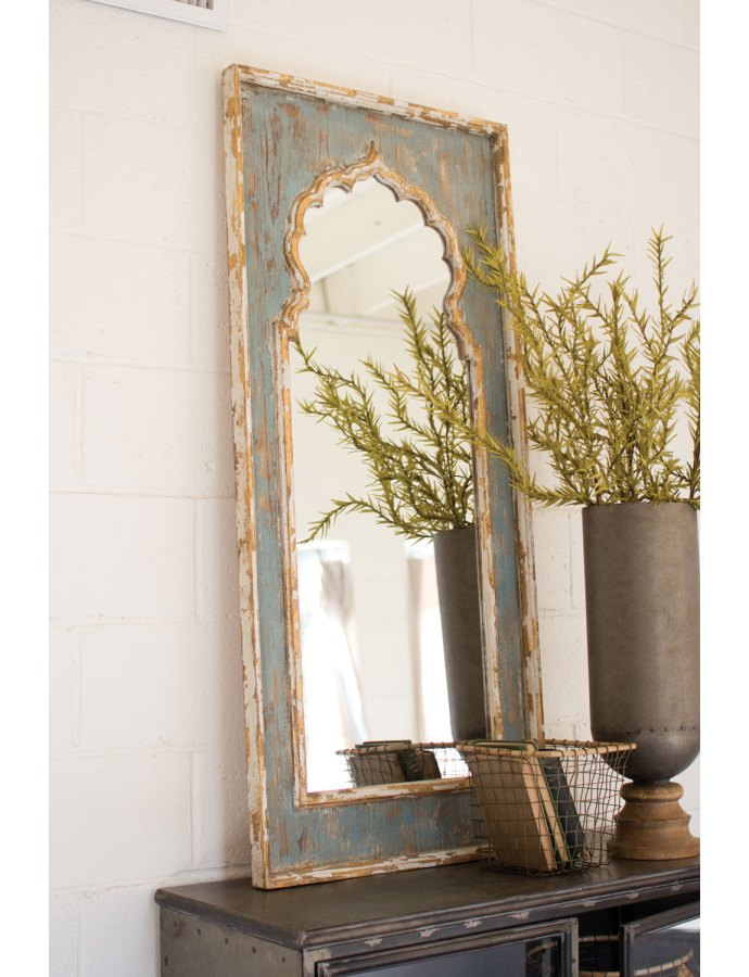 The Best Rustic Mirrors [June 2020]
