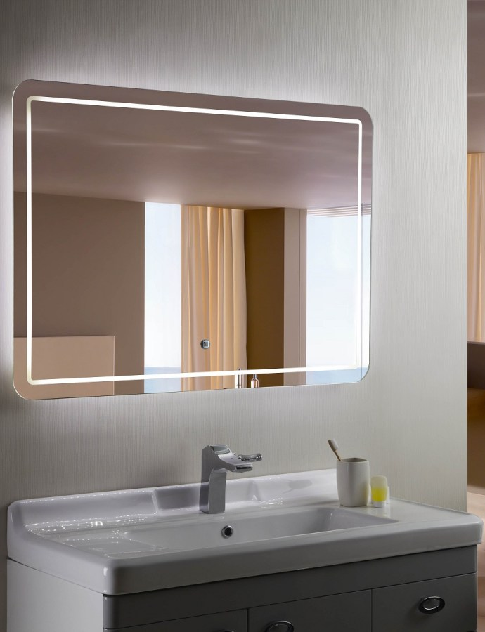The Best Double Vanity Mirrors [July 2020]
