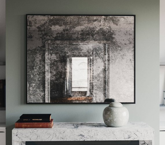 Where To Find Antiqued Mirror [May 2019]