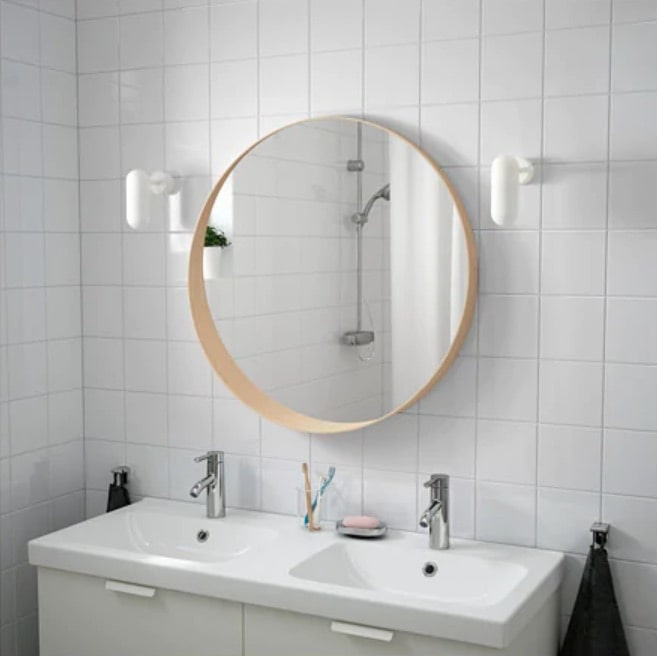 The Best Ikea Mirrors [June 2020]