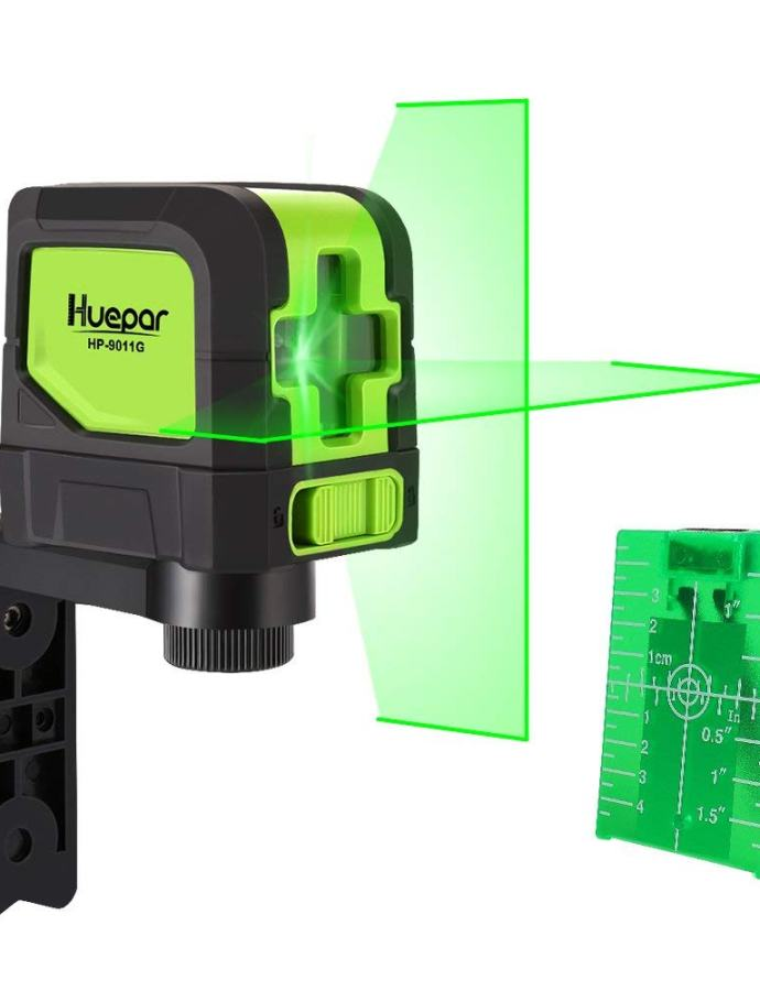 The Best Laser Level of 2019