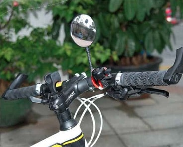 Finding The Best Bike Mirror – A Guide To Bicycle Mirrors [June 2020]