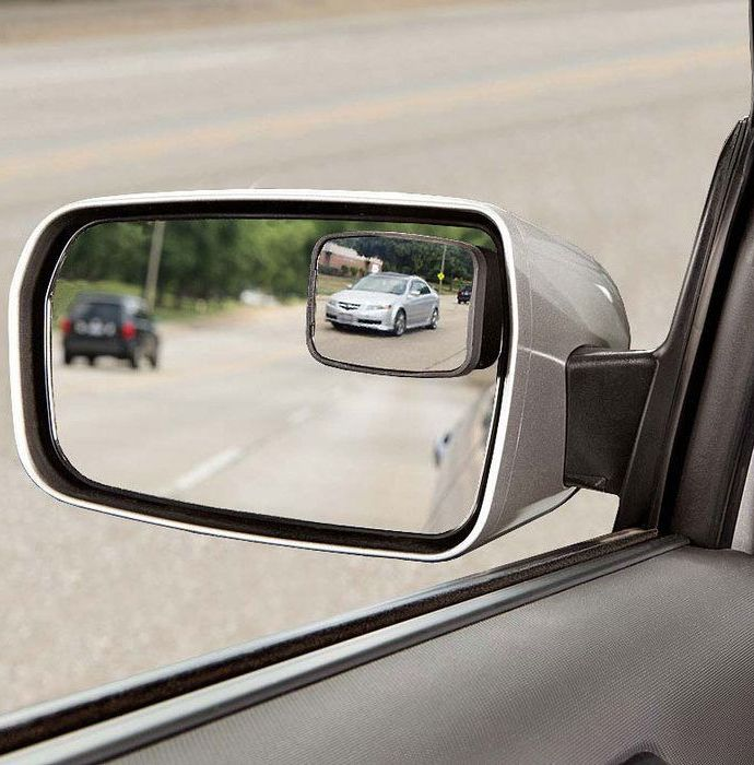 The Best Blind Spot Mirrors
