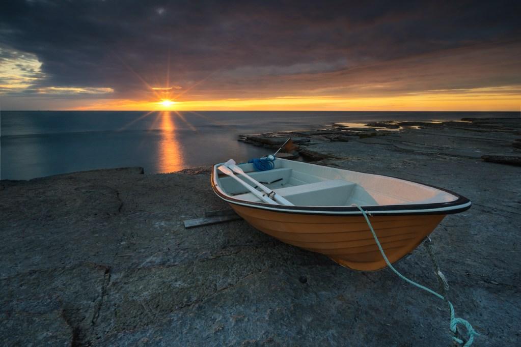 Neptuni Akr in Schweden