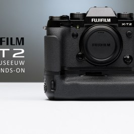 Fujifilm X-T2- Get the best from the Users choice