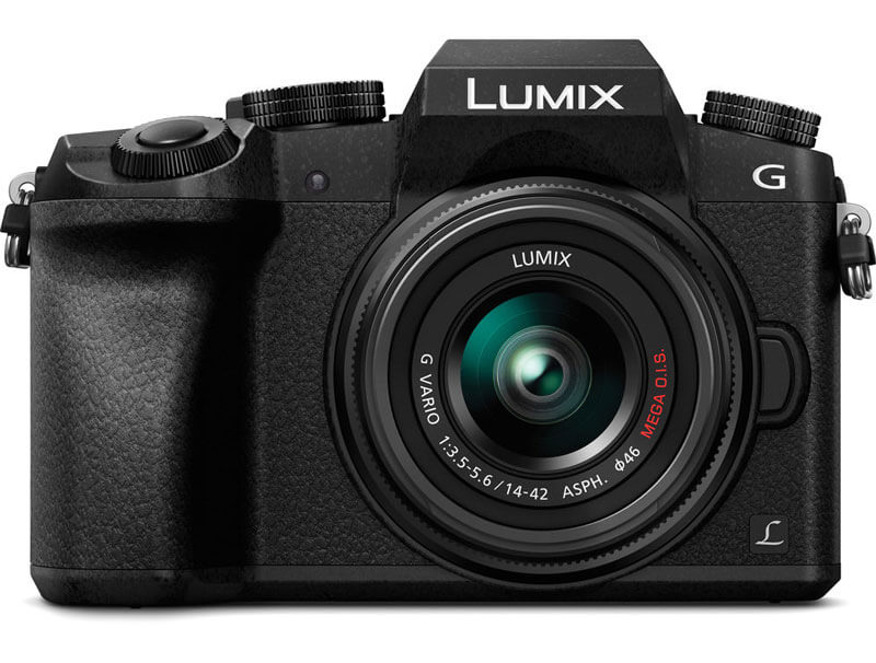 Panasonic Lumix G7: First Look