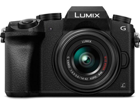 lumixG7