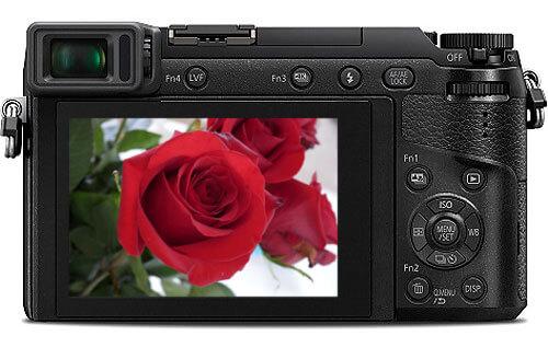 GX85.rose