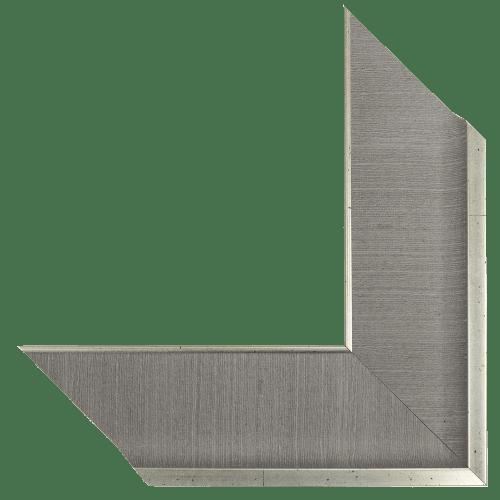 5020 Guest Grey Mirror Frame