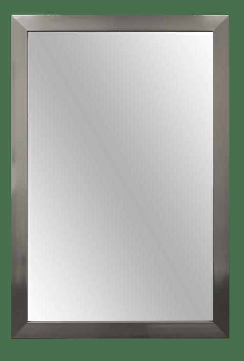 reflective diy mirror frame kit