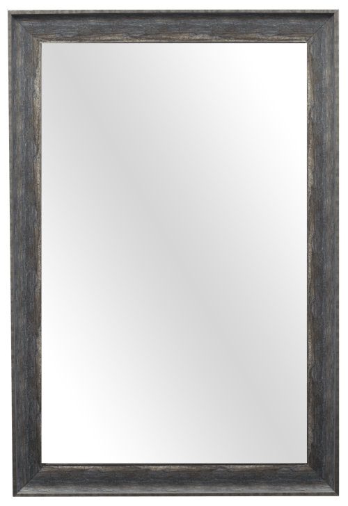 rustic harbor mirror kit