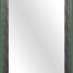 5019 Rustic Harbor Mirror Frame