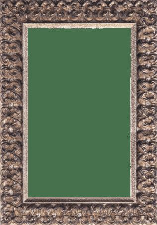 1593 Mirror Frame Sample
