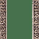 1593 Castile Mirror Frame