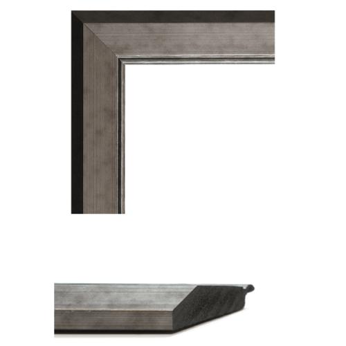 1673 Electron Mirror Frame Sample