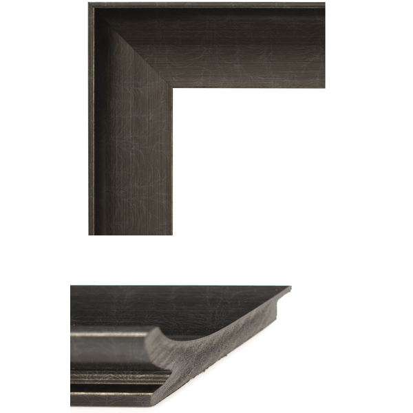 pewter black mirror frame samples