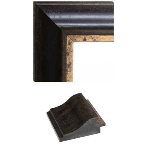 cambridge & gold mirror frame samples