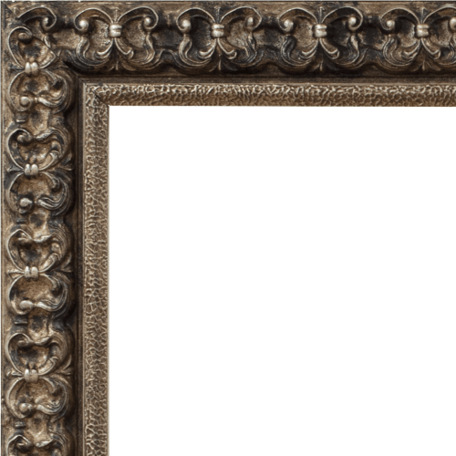 1594 Najera Mirror Frame