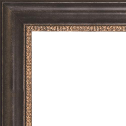 1661 Bronzer Mirror Frame