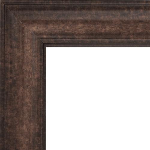 4130 mirror frame