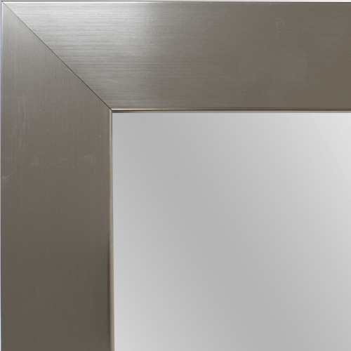4154 Reflection Framed Mirror