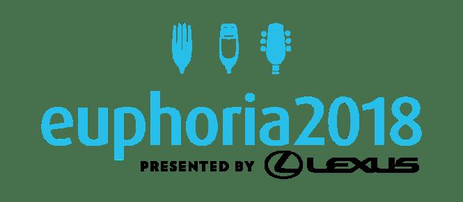 Euphoria Greenville Logo