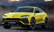 Lamborghini Urus: आ गई दुनिया की सबसे तेज रफ्तार SUV कार