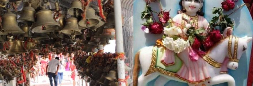 गोलू देवता की कथा का तीसरा भाग, जब नवजात गोरिया को अपना सच पता चलने लगा