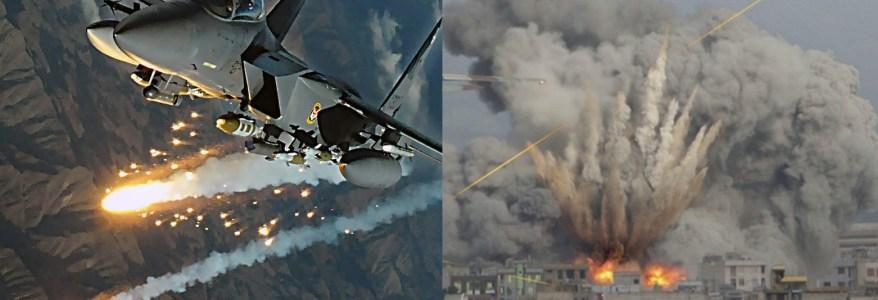 इज्राइल ने भी नहीं की है ऐसी कार्रवाई, भारतीय हवाई हमले के ये खुलासे आपको चौंका देंगे