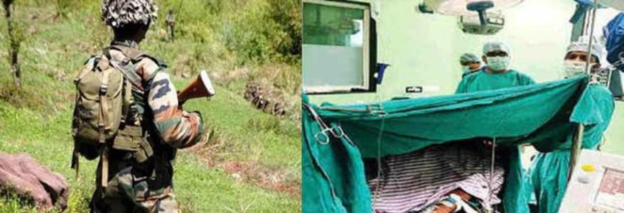 उत्तराखंड : वीर फौजी इस दुनिया में नहीं रहा, दूसरे फौजियों को जीवन देकर देश की सुरक्षा सुनिश्चित कर गया