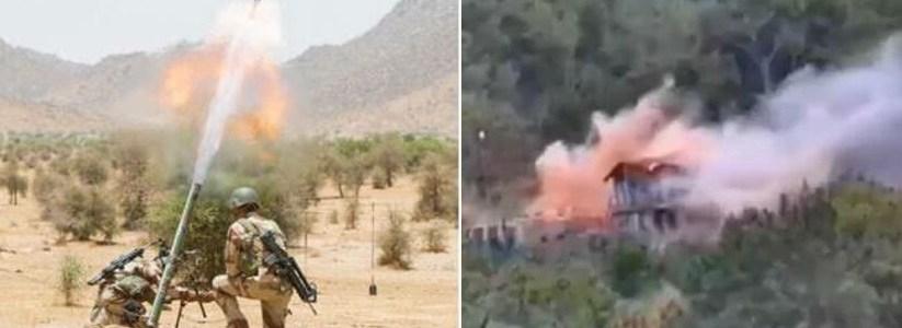 सीमा पर तनाव : अपने अधिकारी की शहादत के बदले भारत ने मार दिए 8 पाकिस्तानी सैनिक